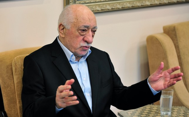 New batch of evidence tying Gülen to coup sent to US
