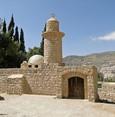 الأردن.. ترميم مسجد عثماني في بلدة الضانا