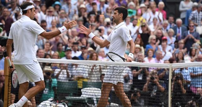 Longest Wimbledon final 'most mentally demanding' for Djokovic