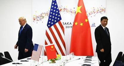 Trade war deteriorates as Trump increases tariffs