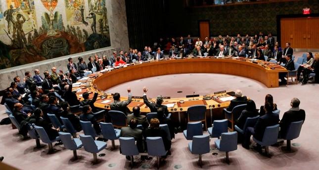 أردوغان: اعتماد الأمم المتحدة الحماية الدولية للفلسطينيين خيبة أمل جديدة لواشنطن