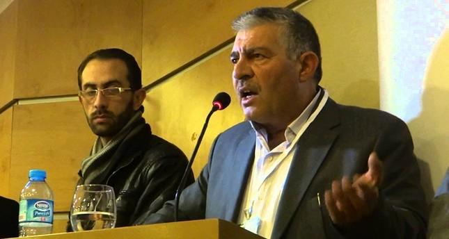 عضو بمجلس عفرين المحلي:  الأسد هو عدونا الحقيقي وليس تركيا