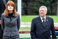 US judge orders accused Russian spy Maria Butina to remain in jail