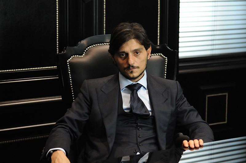 Panathinaikos owner Dimitris Giannakopoulos (File Photo)