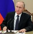 Путин выступил против санкций в отношении Грузии