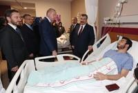 Turkish lawmakers launch aid campaign for survivors