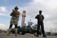 Afghanistan: Mindestens neun Tote bei Anschlag