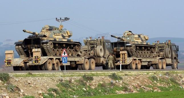 وزارة الدفاع التركية تعلن تحييد 6 إرهابيين خلال عملية عسكرية شمال العراق