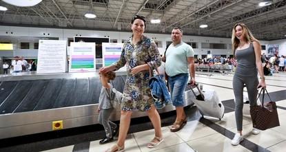 وزير السياحة التركي يتوقع مستويات قياسية في عدد السياح