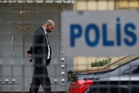 Circle tightens on Saudis after inconsistent statements over Khashoggi killing