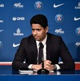 PSG president charged with corruption in France