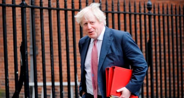 وزير الخارجية البريطاني يستقيل بعد ساعات من استقالة وزير بريكست