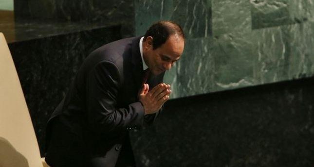السيسي: لا يوجد ما يستدعي العداء بين شعبي مصر وتركيا