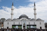 Fox News quotes FETÖ-linked figures to attack Turkish mosque in US