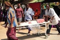 Die Verletzten des am Samstag durchgeführten Bombenanschlags in Somalia werden in die Türkei für ihre medizinische Behandlung gebracht. Dies gab der Präsidentensprecher Ibrahim Kalın am Sonntag...