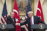 Erdoğan to discuss Qatar crisis with US President Trump