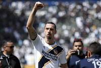Zlatan Ibrahimovic leaves LA Galaxy after two seasons