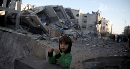 Палестинские группы и Израиль достигли перемирия