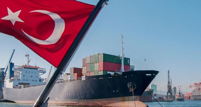 تركيا.. صادرات ايجه من الحديد والصلب تزداد بنسبة 63% إلى الولايات المتحدة