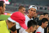 Cristiano Ronaldo will remain a Real Madrid player for