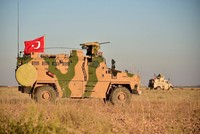 US claims Manbij road map moving ahead, attempts to appease Turkey's security concerns