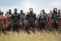 Avengers: Infinity War becomes 4th film to cross $2 billion box office mark