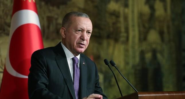 """أردوغان: مفهومنا للدفاع سيشمل """"الوطن السيبراني"""" في العالم الرقمي"""