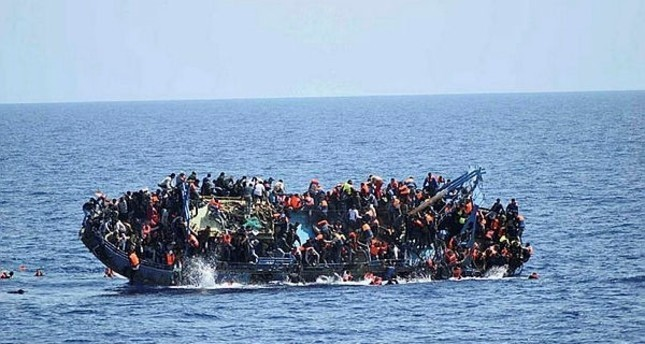 As more migrantsu2019 boats sank off the coast of Libya, 2016 becomes the deadliest year for migrants crossing the Mediterranean bound for Europe, the UN refugee agency noted. (File Photo)