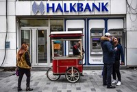 Halkbank case remains highly politicized piece of leverage for US