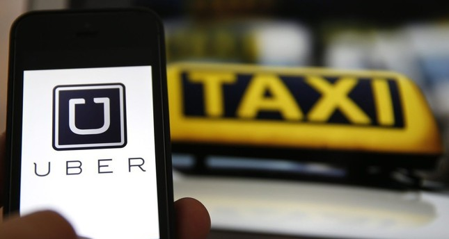 Uber to be fined for offering unlicensed services