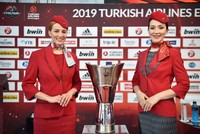 EuroLeague takes off with Turkish Airlines for last 9 years