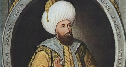 pSultan Mehmed II (the Conqueror), who conquered Constantinople and transformed it into Istanbul, is well-known worldwide; however, very few people are aware of the story of Murad II, his father....