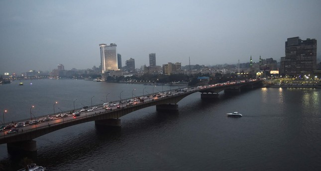 Nile Crisis The Challenge Of Sharing The Worlds Longest River - A long river