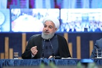 روحاني: الاتفاق النووي بات الآن بين إيران و5 دول أخرى