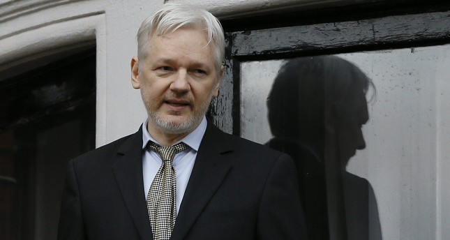 Ecuador in vote that could decide Assange's fate