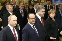 Russian president to attend Ukraine summit in Berlin