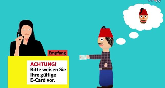 FPÖ erntet Kritik für rassistisches Video