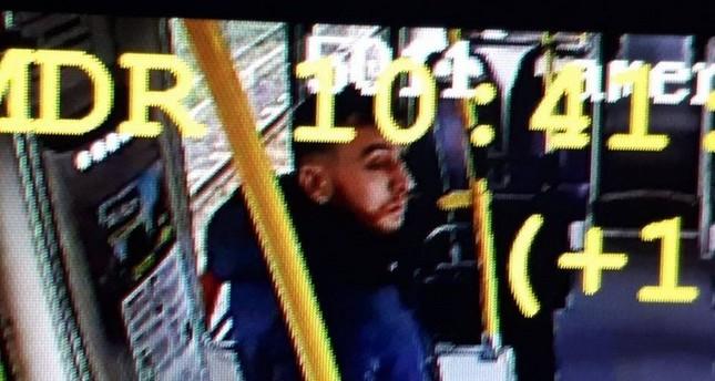'Utrecht shooting suspect had lengthy criminal record'
