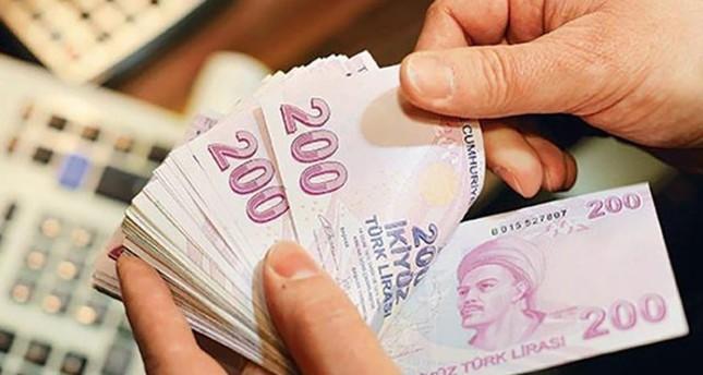 استمرار تعافي الليرة التركية أمام الدولار الأمريكي