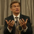 Should we all just ban breakfast? Dr Oz thinks so