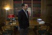 PM Tsipras looks to take 'historic steps' in Greece-Turkey relations ahead of visit