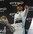 Motor racing-A season of sixes and sadness for F1