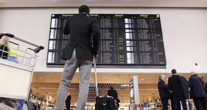 pA Danish Muslim woman, who refused to remove her face veil –niqab- during security checks at Brussels airport, was deported to Tunisia, Belgian officials said Saturday./p  pBelgium's State...