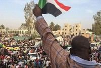 الحزب الشيوعي السوداني يرفض لقاء المجلس العسكري الانتقالي منفردا