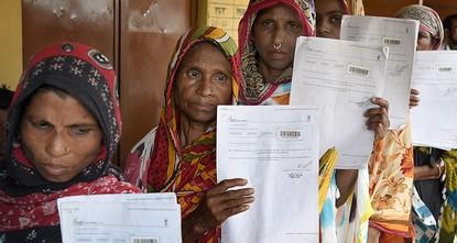 'Major' Muslim growth warrants India citizen list: BJP