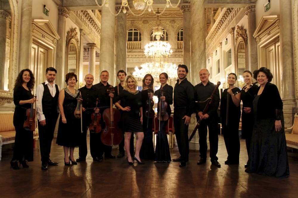 Istanbul Baroque Orchestra