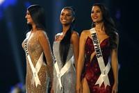 Filipina Catriona Gray named Miss Universe