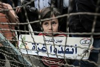 UN Palestinian refugee agency facing 'existential crisis,' officials say
