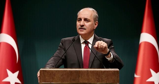قورتولموش: تركيا أصبحت بمثابة آخر جزيرة للإنسانية في المنطقة