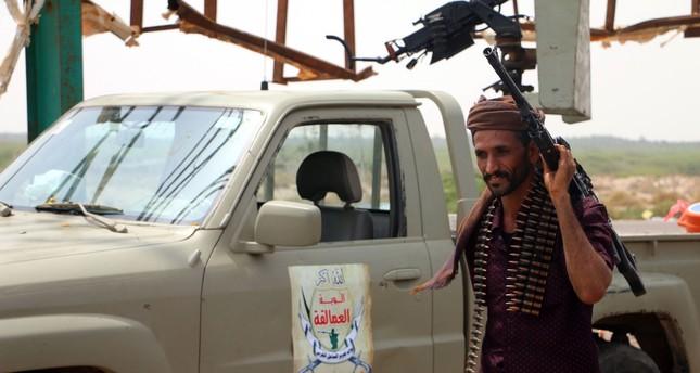 التحالف العسكري: القوات اليمنية على بعد 20 كلم من مدينة الحديدة